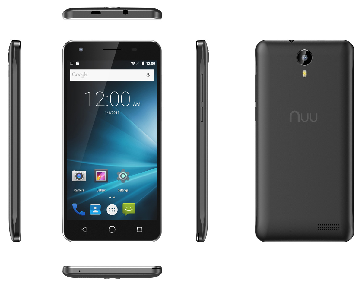 Nuu N5l 4g Phablet 68 67 Online Shopping Gearbest Com