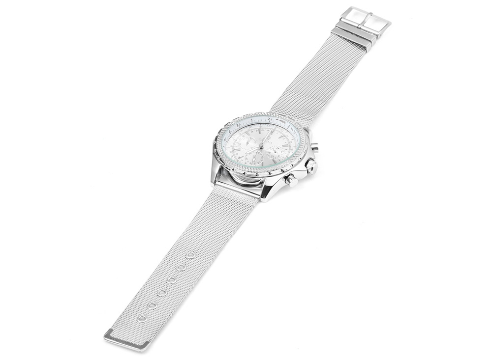 ORKINA ORK - 0429 Business Style Working Sub-dial Quartz Watch for Men