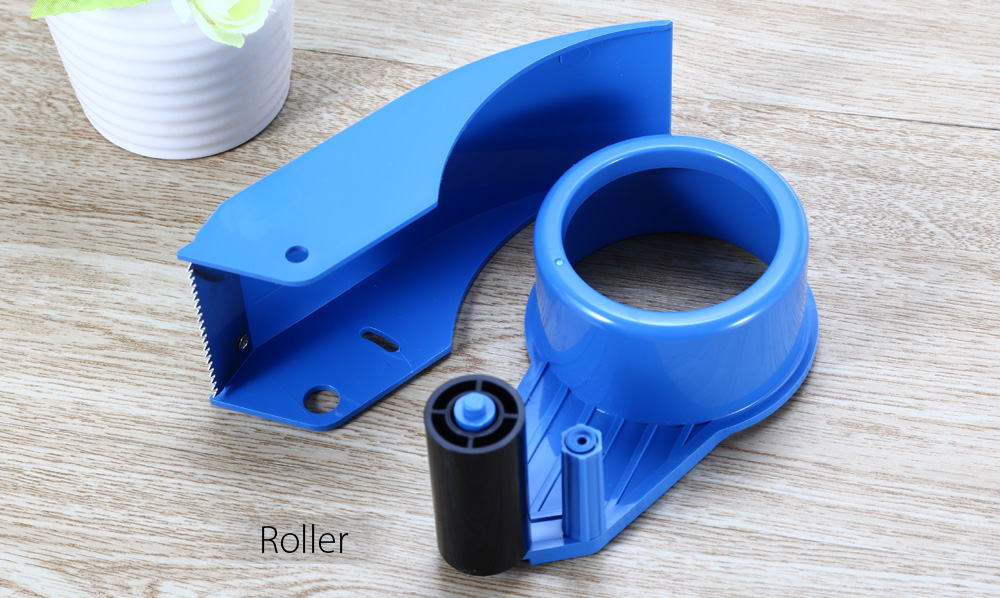 Deli 801 Packing Tape Cutter Students Stationery