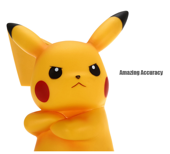 PVC Action Figure Animation Collectible Static Figurine