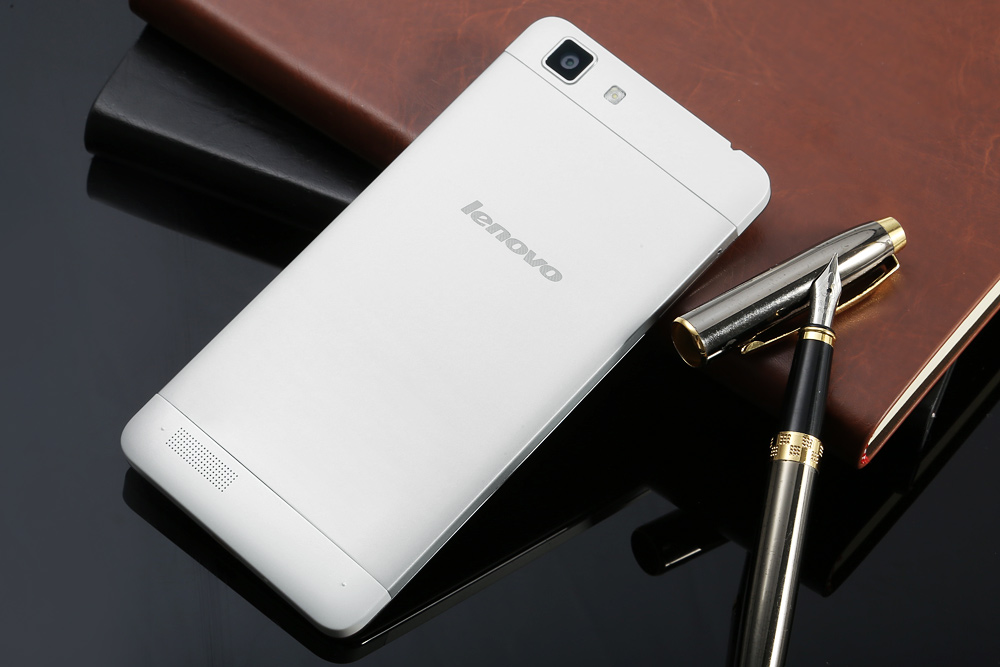 Lenovo A6600 Android 4.4 5.0 inch 4G Smartphone Marvell PXA1928 Quad Core 1GB RAM 8GB ROM Gravity Sensor Bluetooth 4.0 GPS