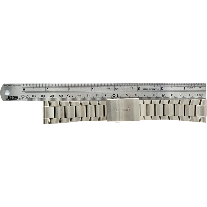 Garmin Watch Band with Metal Material for Fenix 3