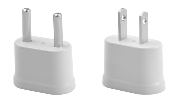 WN - 20 Wall Charge Socket Power Adapter
