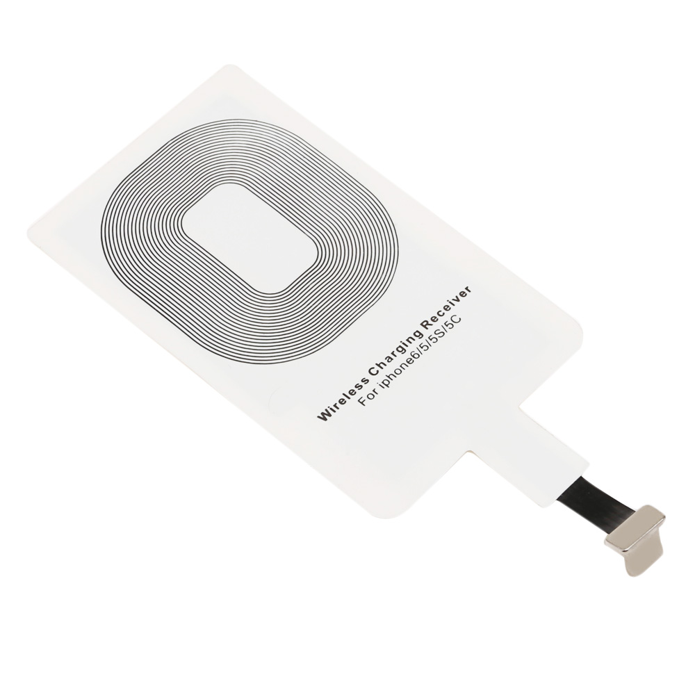 8-pin Input Devices Wireless Charging Adapter Module Short Type