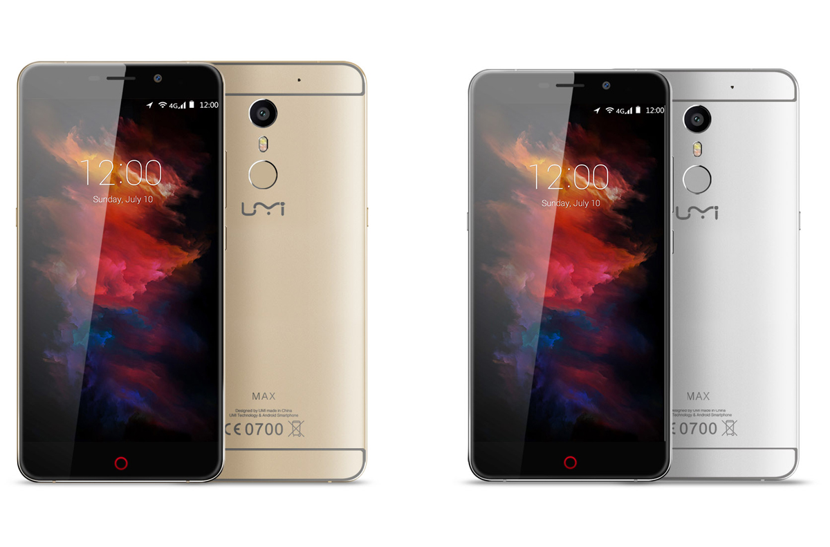 Umi Max 4G Phablet, Specifications, Price And Detail Information 12