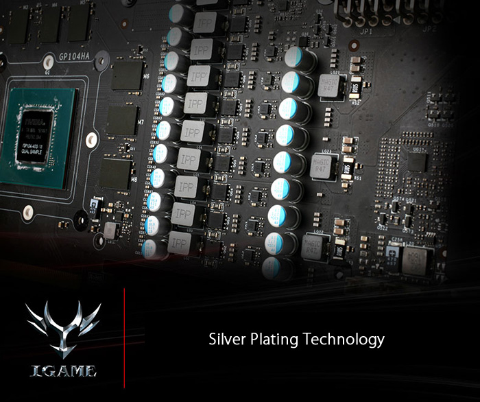 Original Colorful iGame1070 X - 8GD5 Top GeForce GTX 1070 Graphics Card 256bit GDDR5 Computer Hardware with Cooler Fan