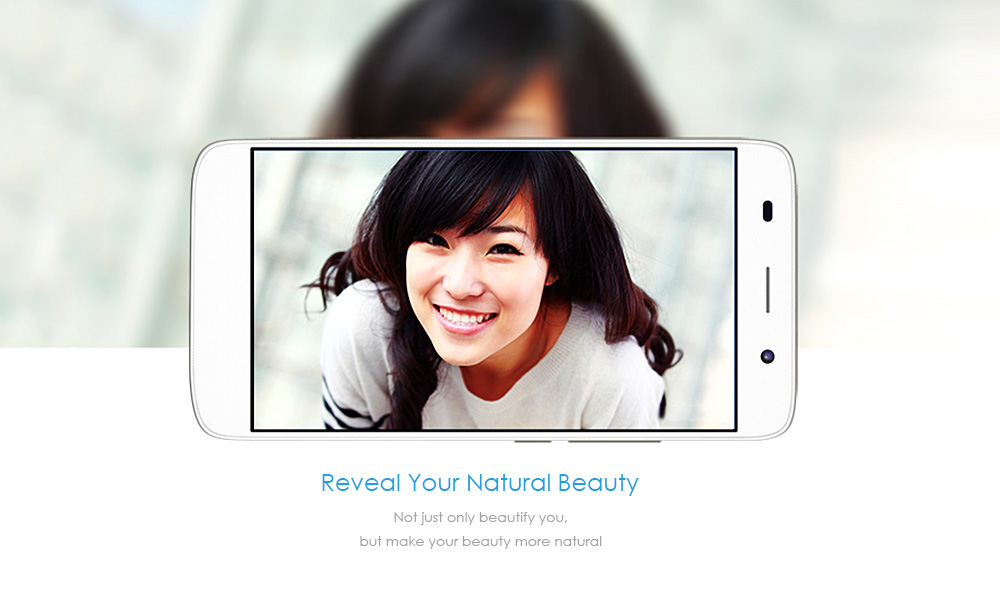 Huawei Honor 4A Android 5.1 5.0 inch 4G Smartphone Snapdragon MSM8909 Quad Core 1.1GHz 2GB RAM 8GB ROM Gravity Sensor Bluetooth 4.0