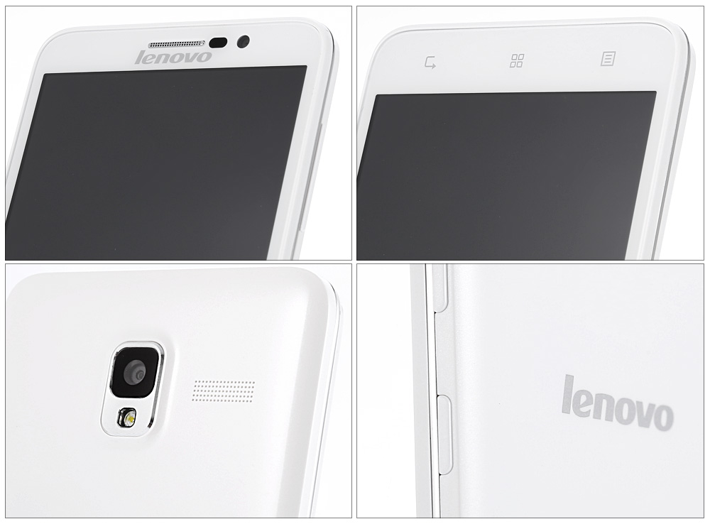 Lenovo A850+ Android 4.2 5.5 inch 3G Phablet MTK6592 Octa core 1.4GHz 1GB RAM 4GB ROM Bluetooth 4.0 Gravity Sensor GPS