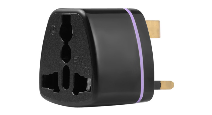 WN - 07 UK Standard Plug Wall Charge Socket Power Adapter