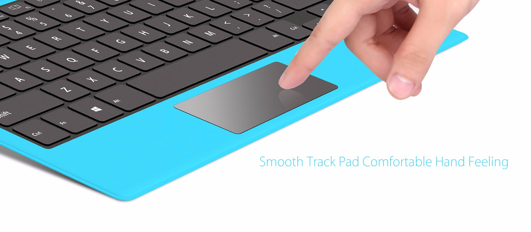 Original Teclast Tbook 16S / Tbook 16 Power Keyboard Magnetic Docking Pogo Pin Separable Design