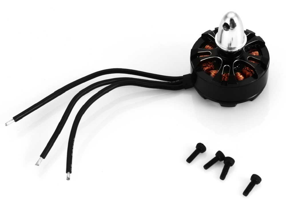 SURPASS MT2204 2300KV CW Brushless Motor for DIY Project