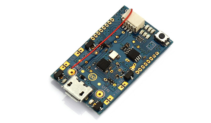 Micro Scisky 32-bit Flight Controller Based on Naze32 with 7CH DSMX / DSM2 Compatible Receiver