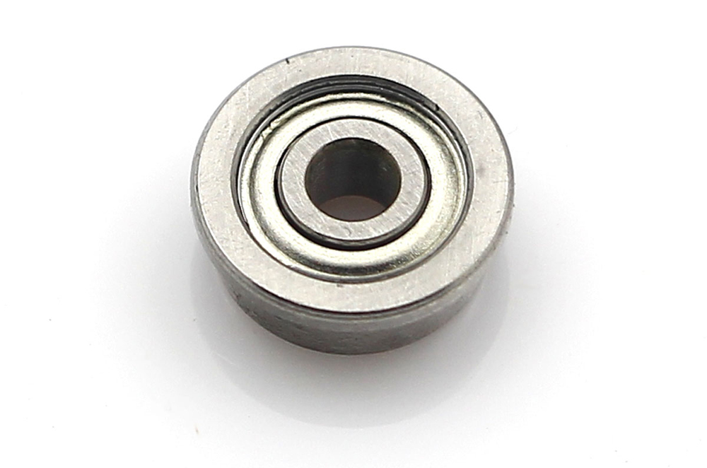 F623ZZ Flanged Miniature Bearing for 3D Printer