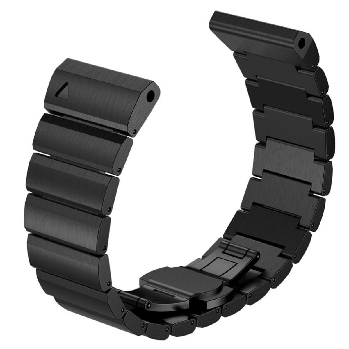 Butterfly Clasp Watch Band for Garmin Fenix 3