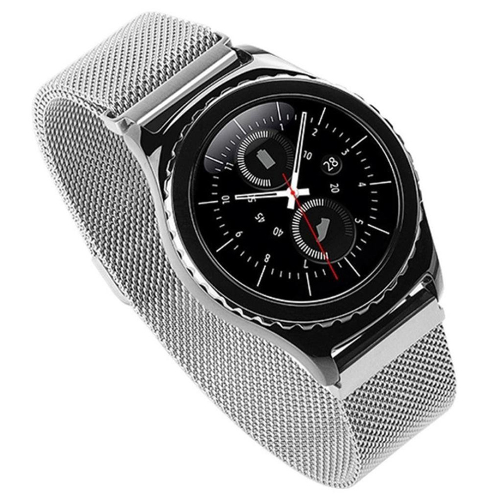 Classic Milanese Band for Samsung S2 Smart Watch