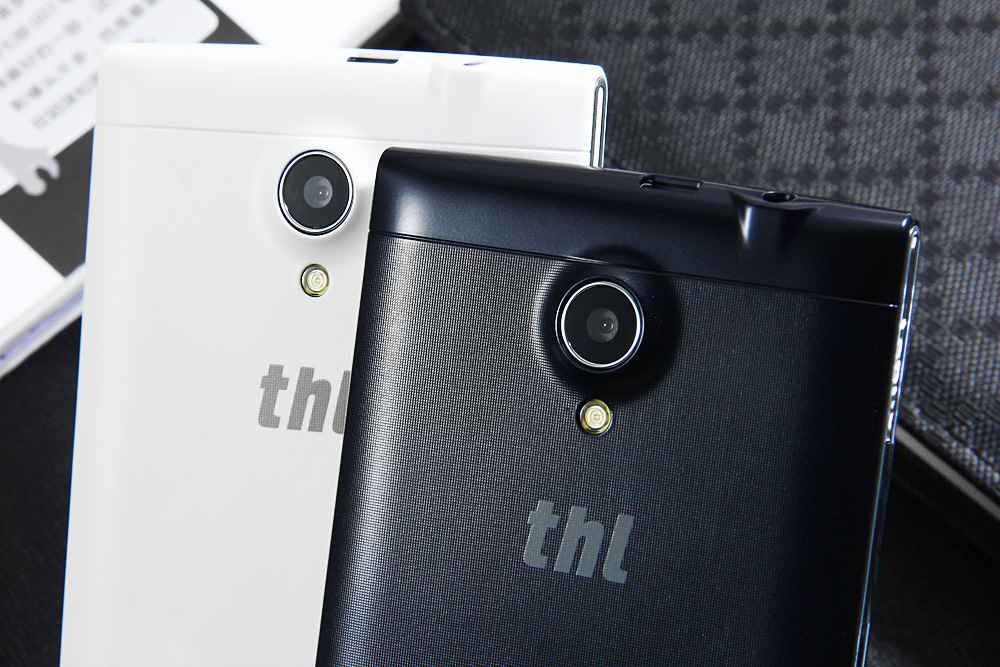 5.0 inch THL T6C 3G Smartphone Android 6.0 MTK6580 Quad Core 1.3GHz GPS 1GB RAM 8GB ROM 8.0MP Main Camera