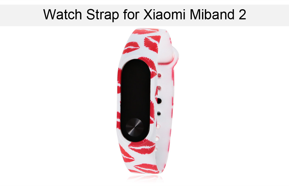 TPU Band for Xiaomi Miband 2