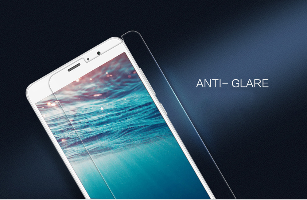 Nillkin Tempered Glass Screen Protective Film for Xiaomi Redmi Pro Ultra-thin 0.2mm 2.5D 9H+ Pro Explosion-proof Membrane