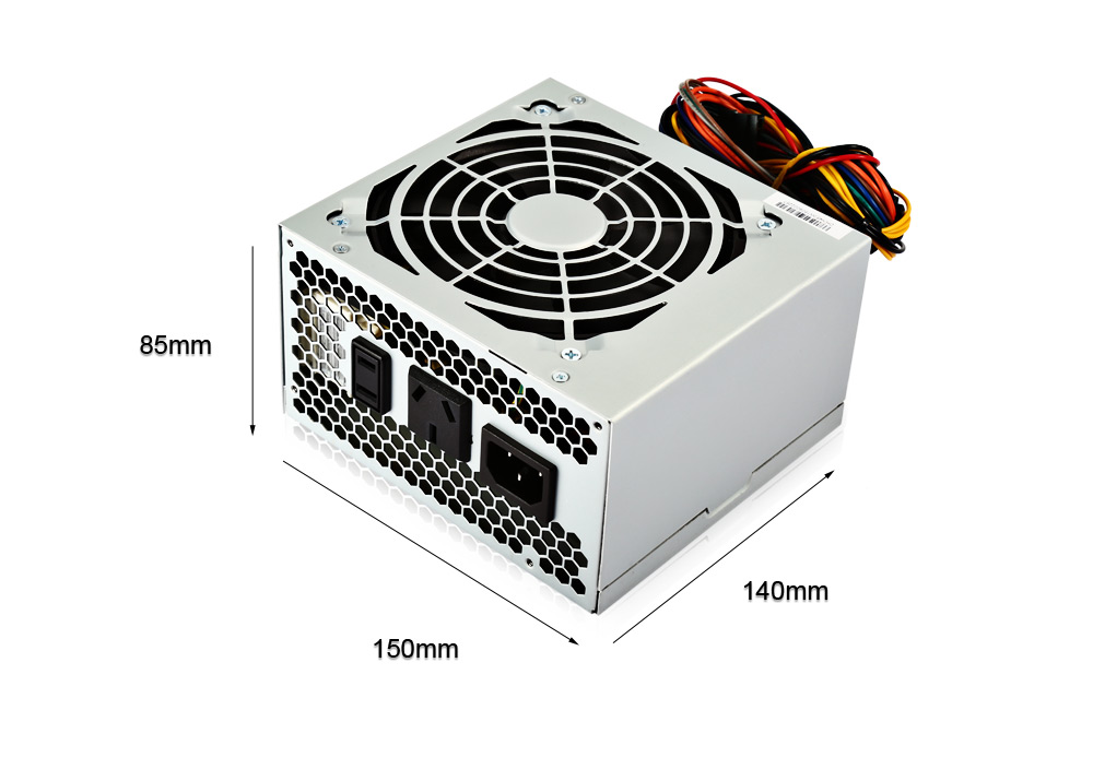 COOTO RT - 450 Socket Edition AS 230W Desktop Power Supply Computer Current Source