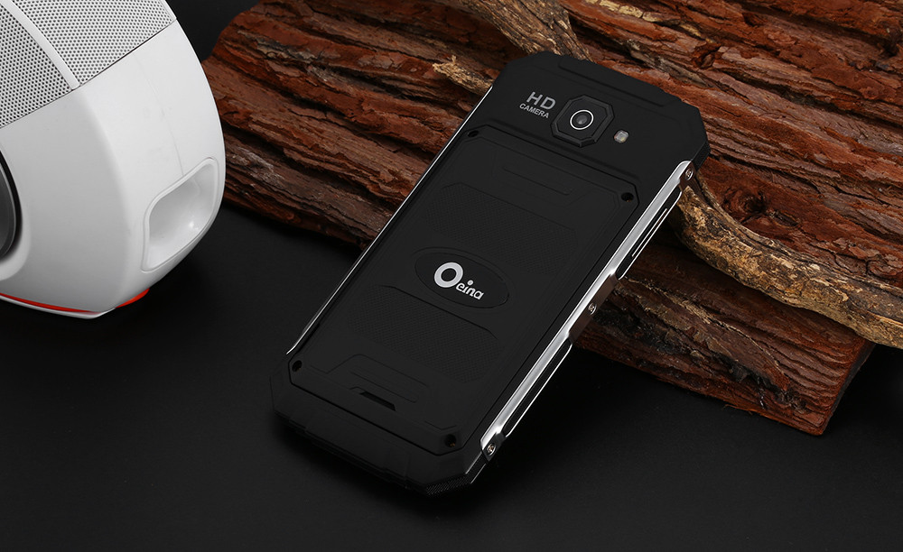 Oeina XP7711 5.0 inch Android 5.1 3G Smartphone MTK6580 Quad Core 1.2GHz 1GB RAM 8GB ROM A-GPS Bluetooth 4.0 Gravity Sensor