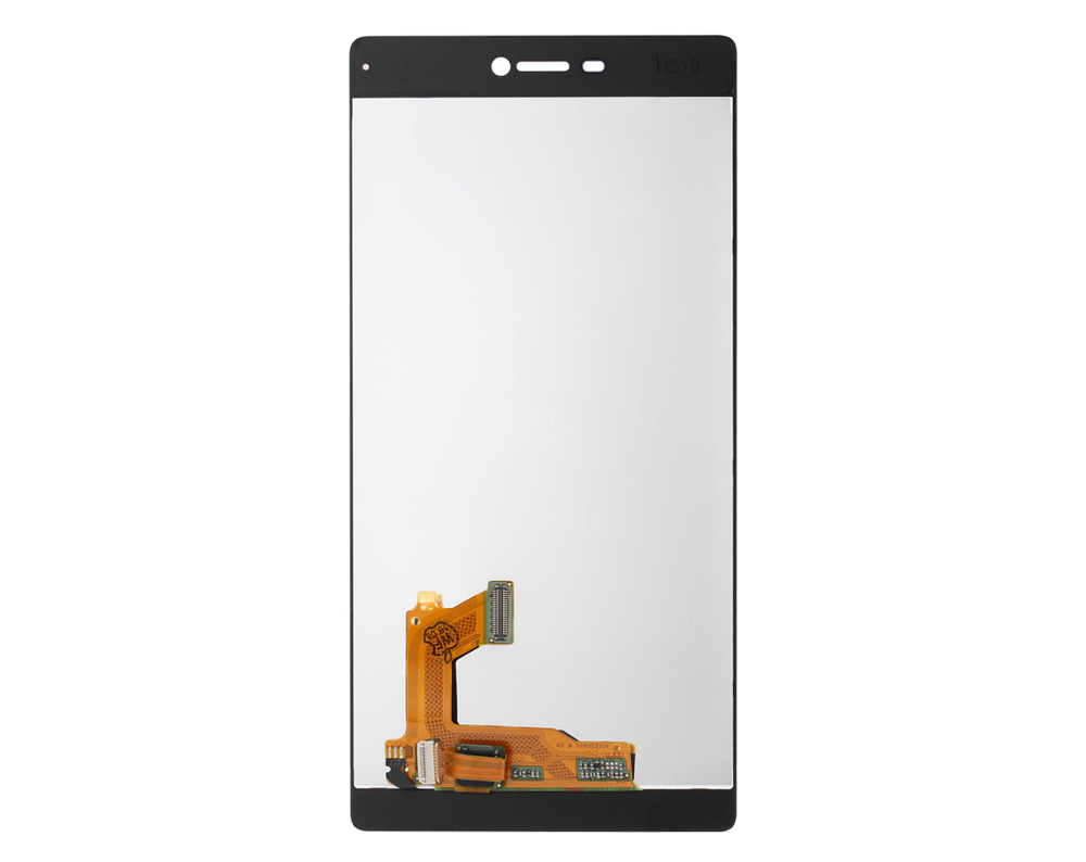 Original FHD Display + Touch Screen Digitizer Assembly Replacement for Huawei P8 Standard Edition