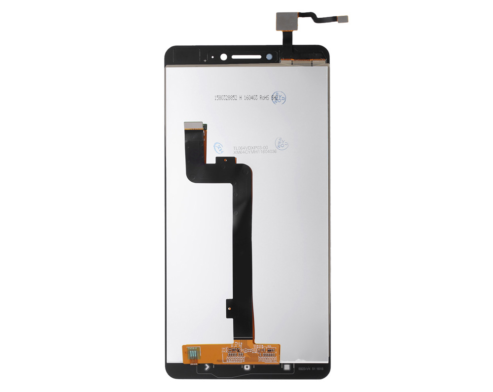 Original FHD Display + Touch Screen Digitizer Assembly Replacement for Xiaomi Max