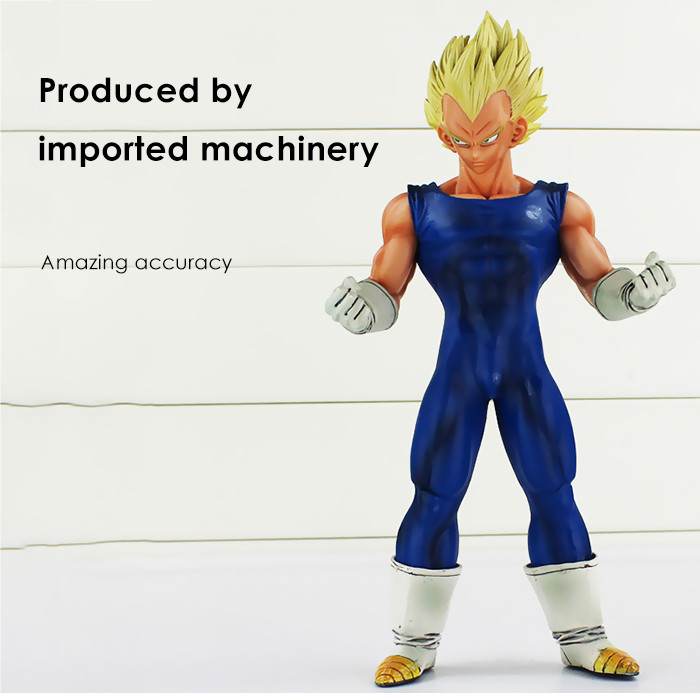 PVC Action Figure Animation Collectible Figurine - 10.2 inch