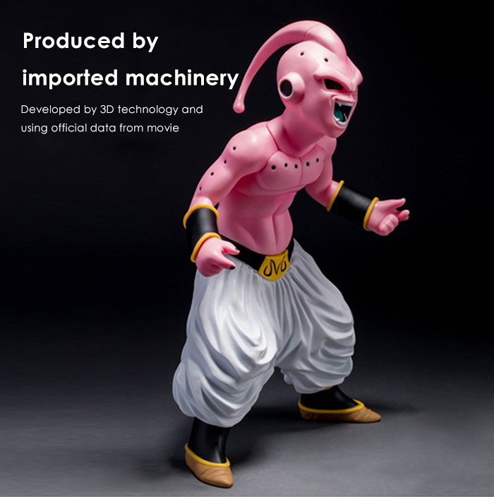 PVC Action Figure Animation Collectible Figurine - 12.9 inch