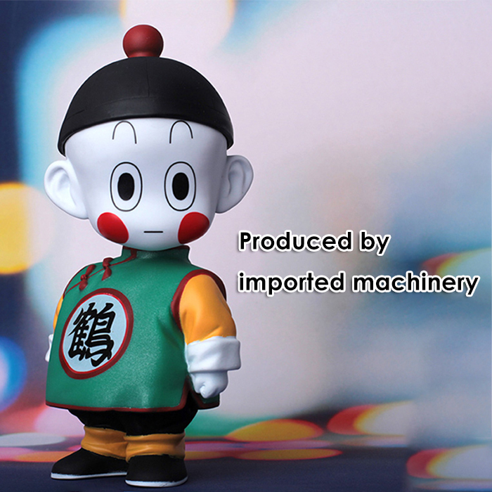 PVC Action Figure Animation Collectible Figurine