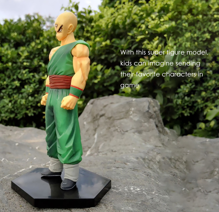 6 inch PVC Action Figure Animation Collectible Figurine