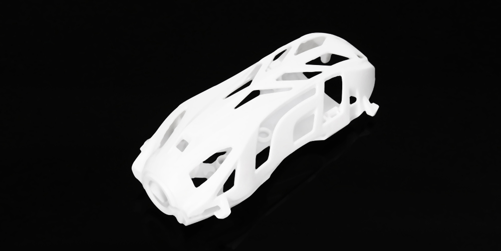 Original HUBSAN Body Shell for H111D Quadcopter