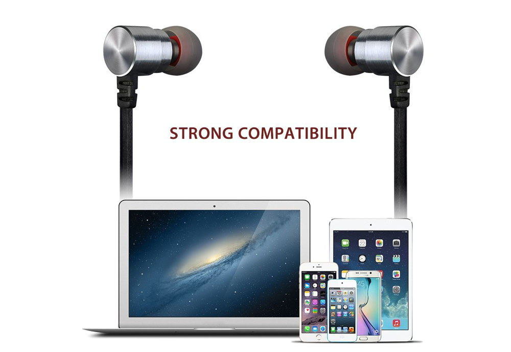 MPOW MWE3 Wired Stereo Music Earphones Premium 3.5mm Handsfree with Mic Dual Speaker