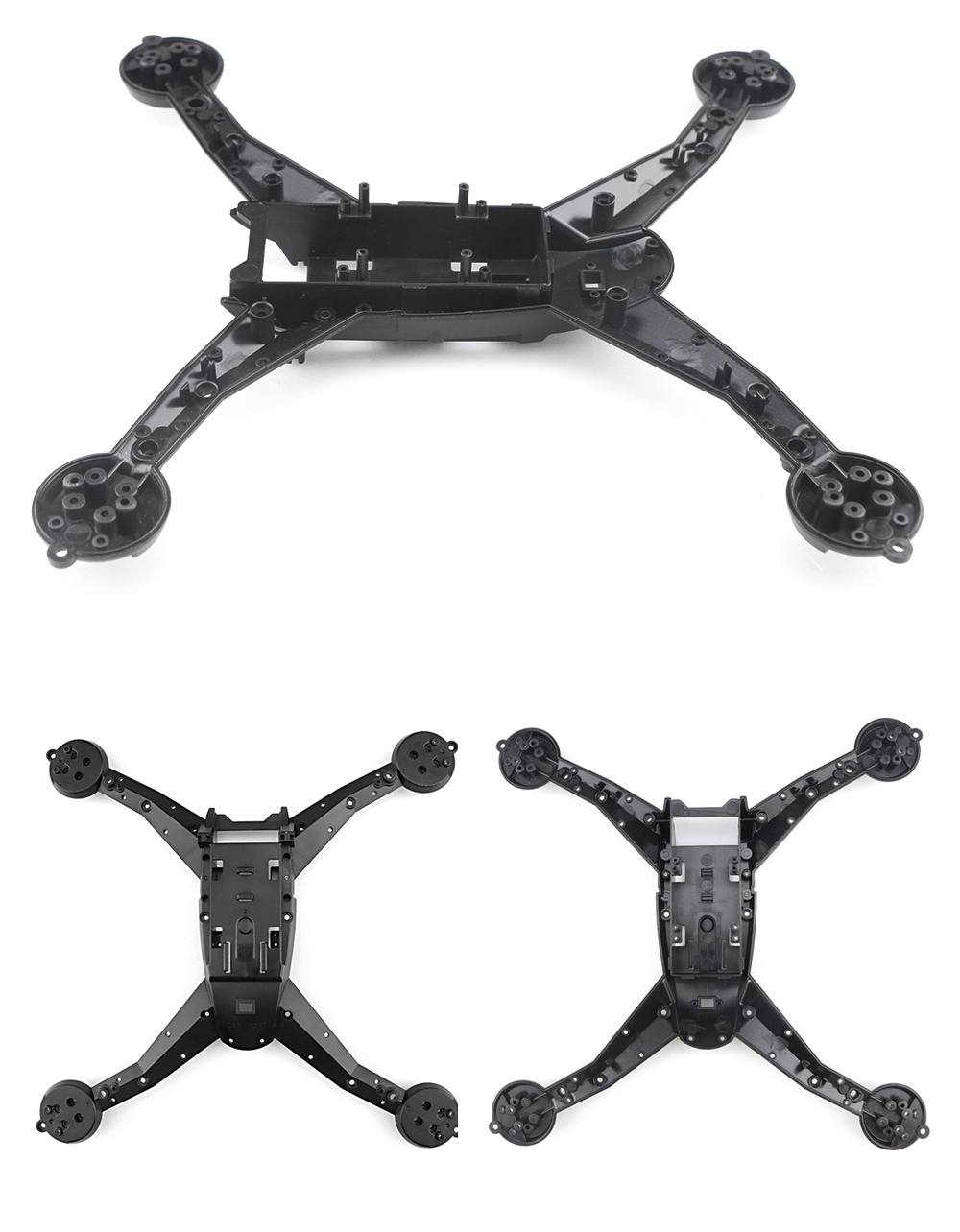 Lower Body Shell Accessory for JJRC X1 Quadcopter