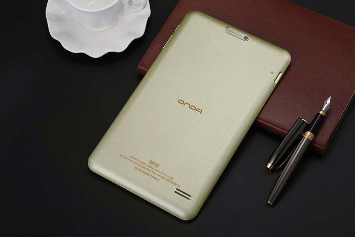 Onda V820w Windows 10 + Android 4.4 Tablet PC 8 inch IPS Screen Intel Z3735F Quad Core 1.3GHz 2GB RAM 32GB ROM WiFi Bluetooth