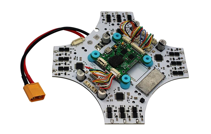 H3.6 Flight Controller Set with Base Board