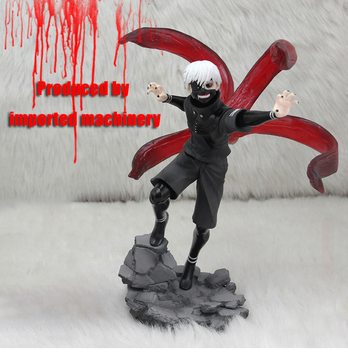 9 inch Static Action Figure Animation Collectible PVC Figurine