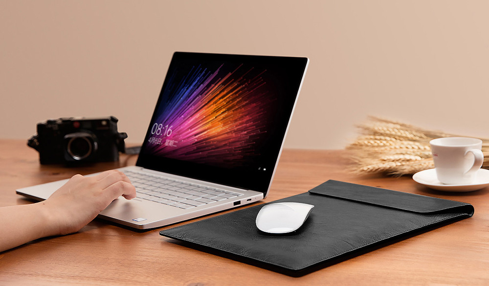 Original Xiaomi 13.3 inch PU Bag Laptop Protector