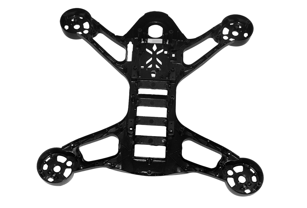 Original GTeng Lower Body Shell with Battery Cover for T905F RC Drone