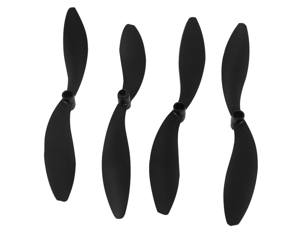 Original GTeng Propeller Pack with Nuts for T905F RC Drone