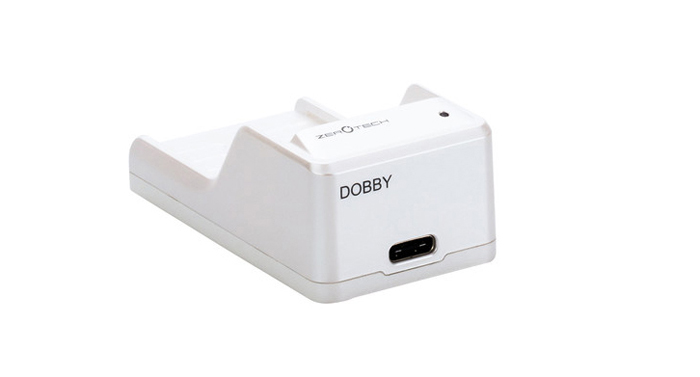 Original ZEROTECH Charging Base Quadcopter Accessory for DOBBY RC Drone