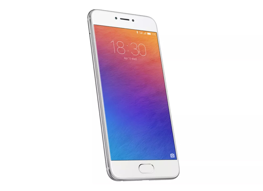 Meizu Pro 6S 5.2 inch Android 6.0 4G Smartphone Helio X25 Deca Core 4GB RAM 64GB ROM Fingerprint Scanner 21.0MP Rear Camera