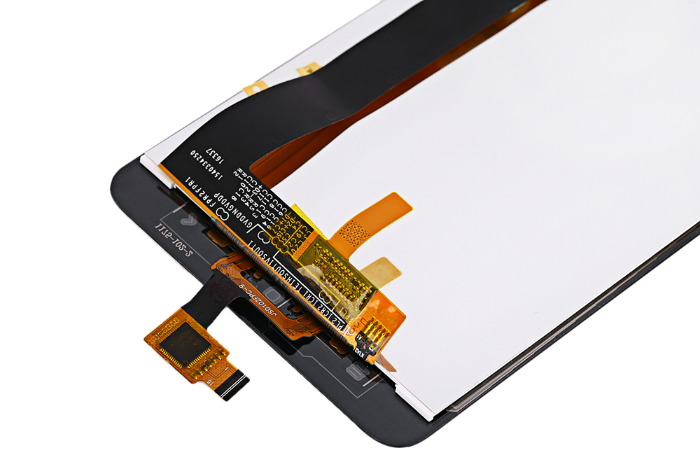 Original FHD Display + Touch Screen Digitizer Assembly Replacement for Xiaomi Redmi Note 4