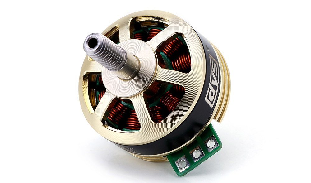 DYS SE2205 PRO 2550KV 3 - 5S CCW Brushless Motor for 180 210 220 FPV Racing Drone