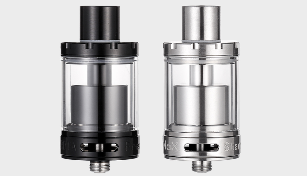 Original FreeMax Starre RTA with Top Filling / Bottom Adjustable Airflow / 5ml Capacity for E Cigarette