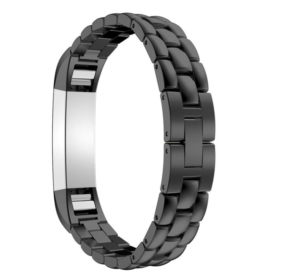 Stainless Steel Band for Fitbit Alta Smart Watch