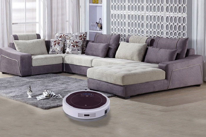 ainol A - S11 Smart Robotic Vacuum Cleaner Cordless Sweeping Cleaning Machine