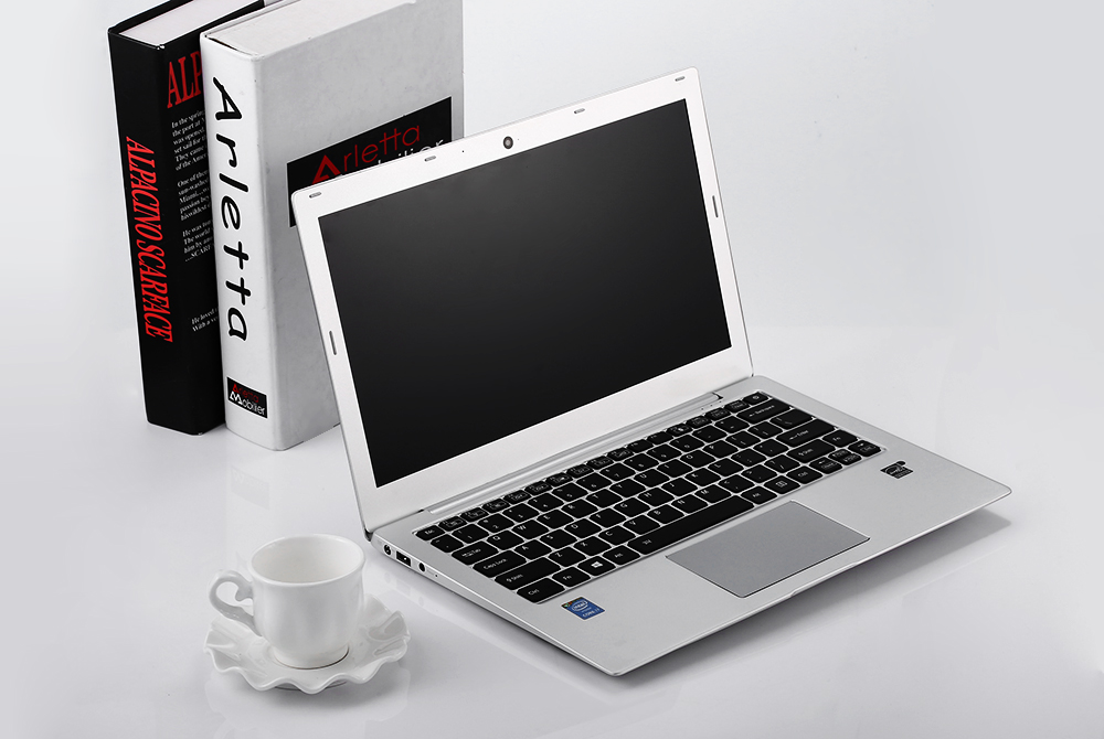Martian A8 Notebook 13.3 inch FHD Screen DOS Intel Core i7 7500U 2.7GHz Dual Core 8GB RAM 256GB SSD Camera