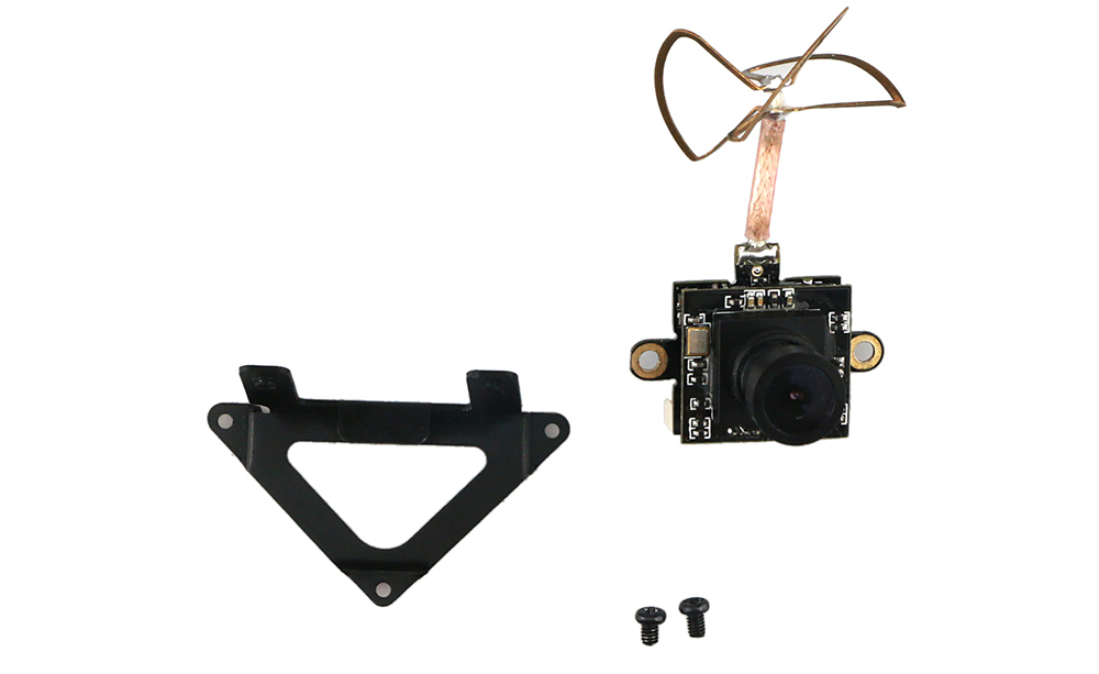 F001 Camera Fixing Mount for JJRC H36 Inductrix BLH8700 Quadcopter