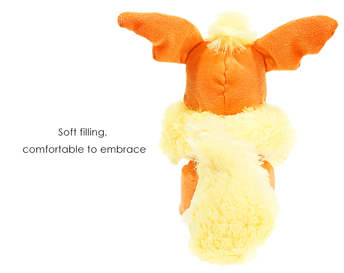 9 inch Animation Shape Style Plush Toy Stuffed Doll Decoration Gift