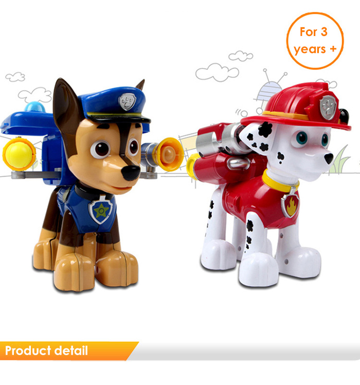 ABS + PVC Action Figure Animation Collectible Figurine Style 2